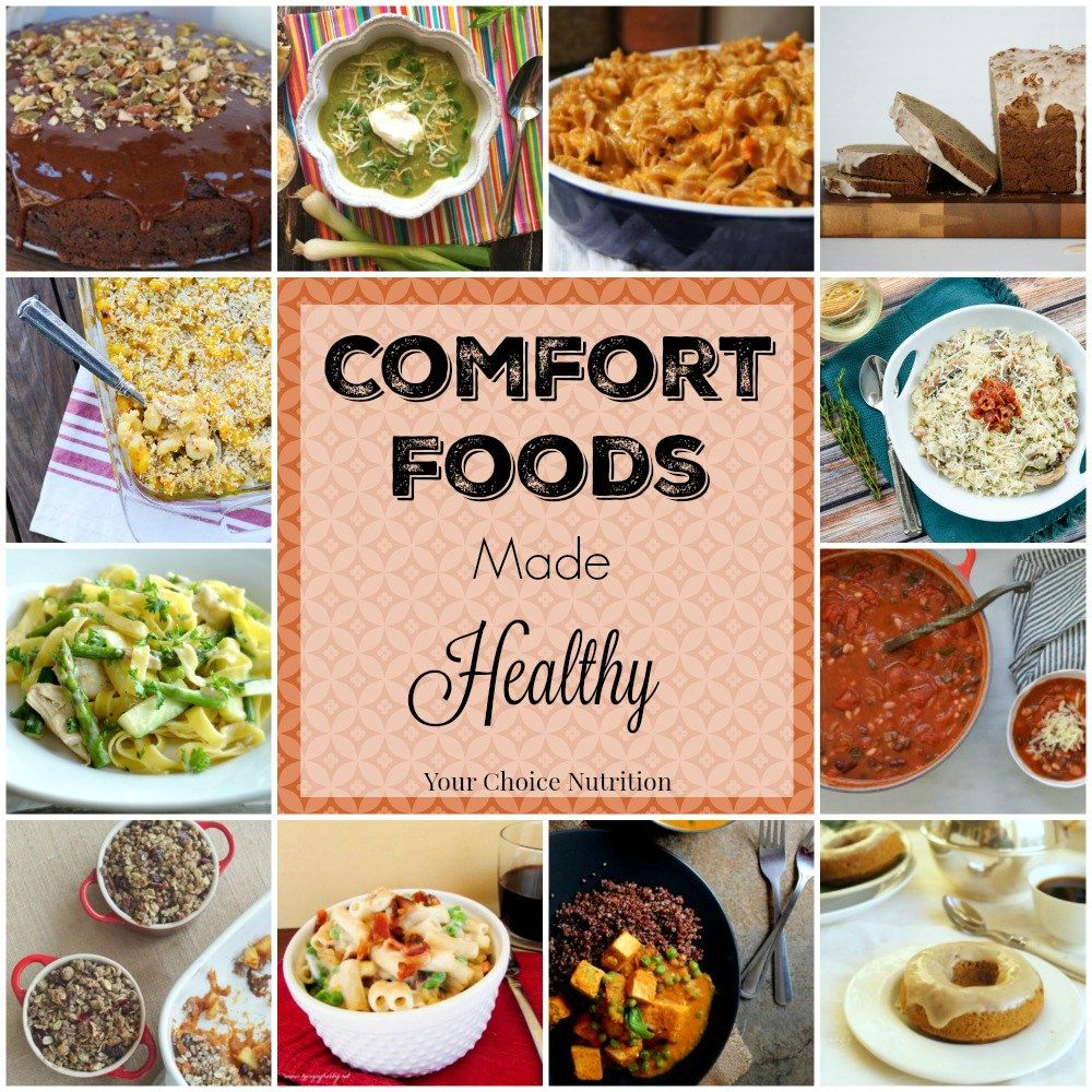 Comfort foods made healthy clean eating food and delicious food comfort foods made healthy top blogsroot forumfinder Choice Image