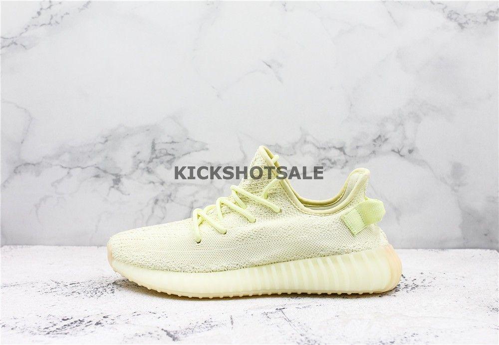 """bdbfd338d8c9 Adidas Yeezy 350 Boost V2 """"Butter"""" F36980"""