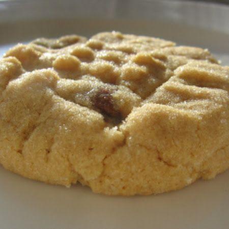 The Original Peanut Butter Cookie - Five Stars***** Recipe | Key Ingredient