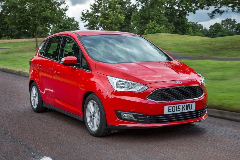 22+ Ford c max titanium 2015 ideas
