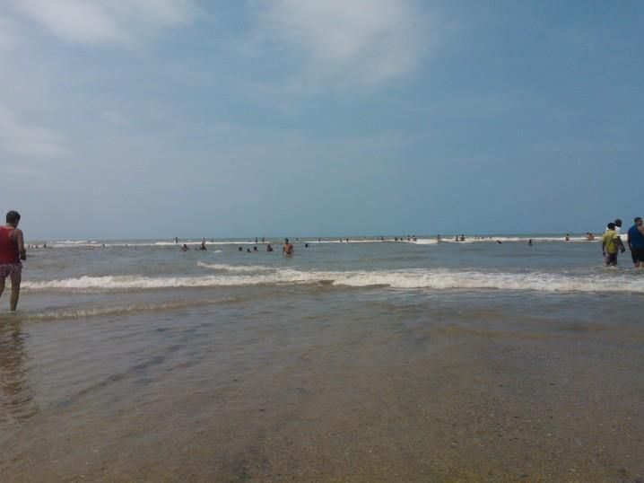 Playa Buritaca Beach Outdoor Water