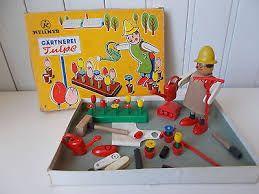 Gärtner Spiele