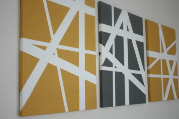 1001 ideen moderne leinwandbilder selber gestalten keilrahmen leinwand diy wand bilder auf bestellen 40x60 günstig