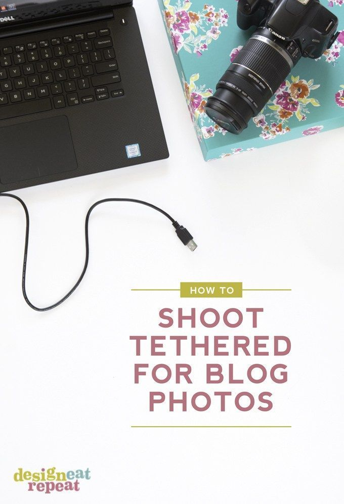 How to tether with lightroom