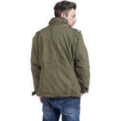 Men Jackets Brandit M65 Giant Winter Jacket Branditbrandit Brandingdesign Jackets Logosdesign Men In 2020 Winter Jackets Mens Jackets Long Sleeve Tshirt Men