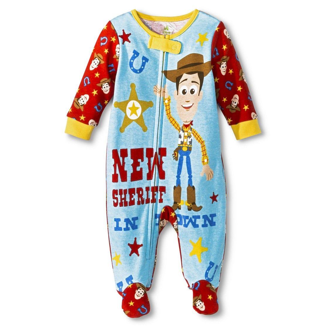 Magnolia Baby Unisex Baby Crabfest Zipped Pajamas Navy