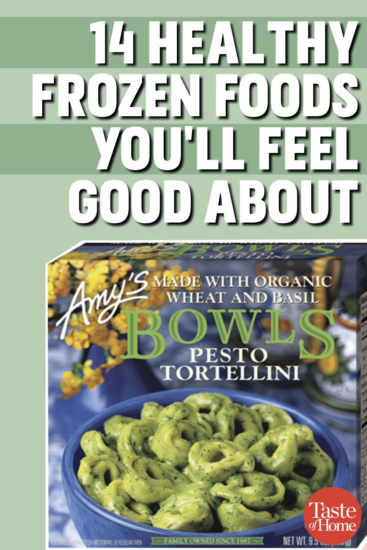 low sodium frozen meals healthy frozen