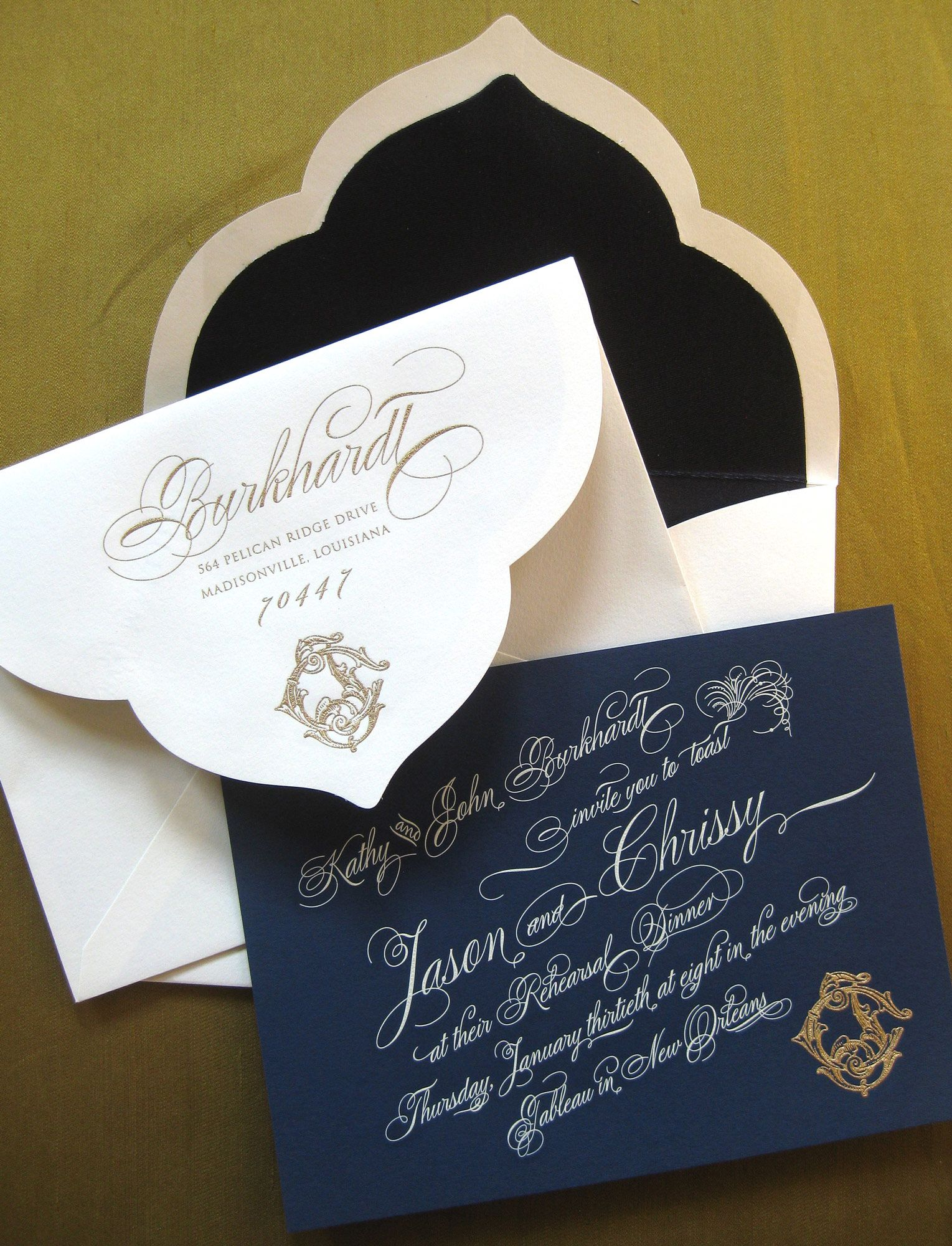 Alexa Pulitzer - Custom Collections (With images) | Wedding stationery,  Bridal luncheon invitations, Invitations