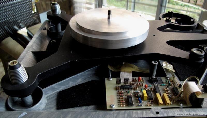 Oracle Alexandria 101 | Audiokarma Home Audio Stereo Discussion