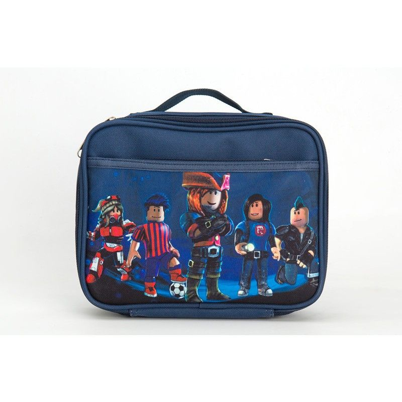 1d23971a0724 Kids Lunch Bag Roblox Lunch Boxes For Kids in 2019 | Good things to ...