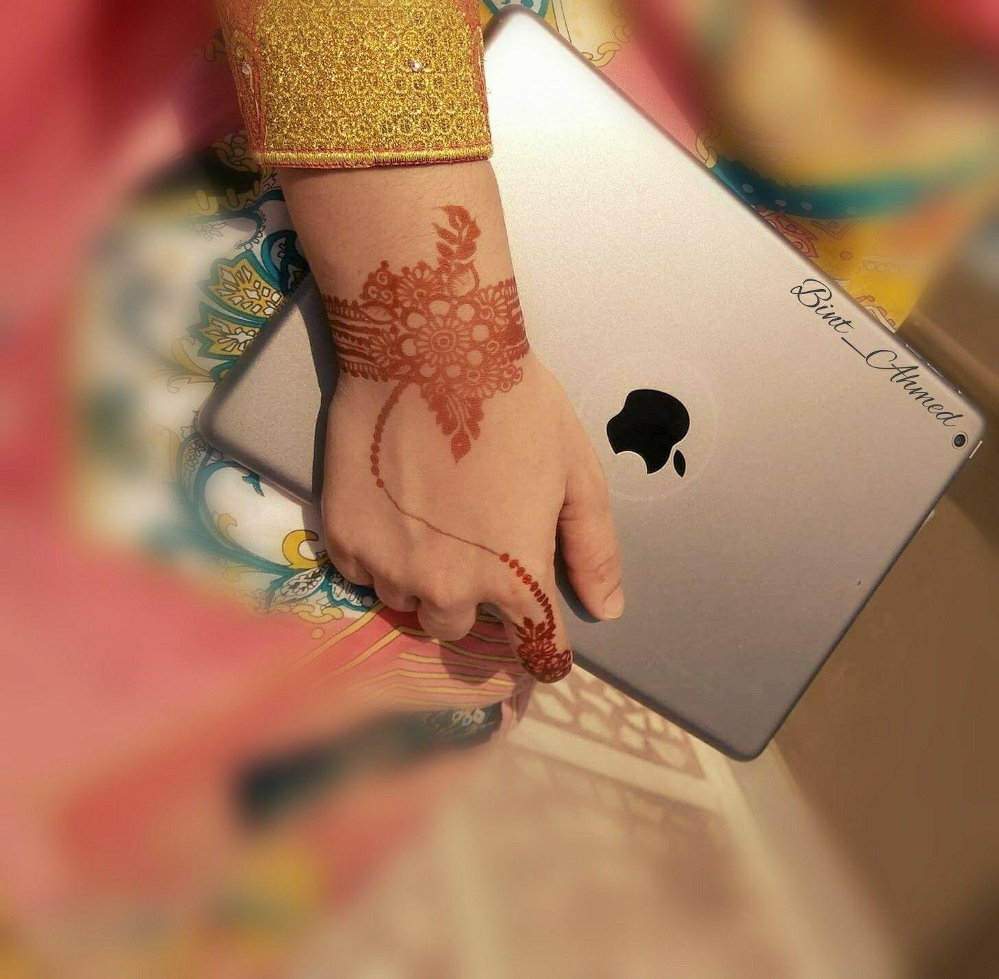 Pin by بنت أحمد on henna pinterest hennas