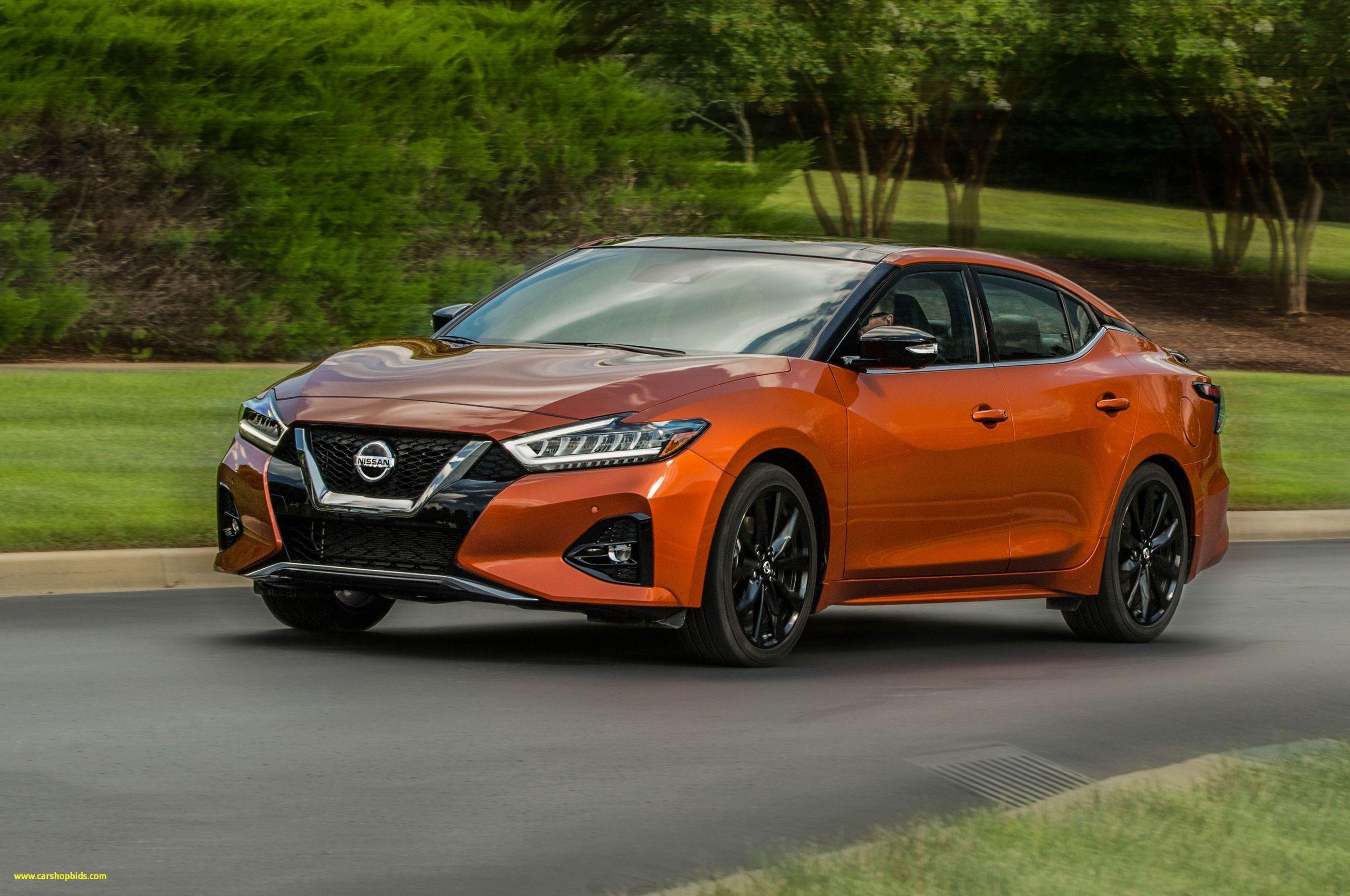 2020 Nissan Maxima 3 5 Sr 0 60 In 2020 Nissan Maxima Nissan Car
