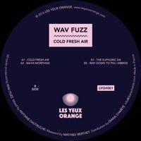 PREMIERE: Wav Fuzz - Cold Fresh Air [Les Yeux Orange] par The Ransom Note sur SoundCloud