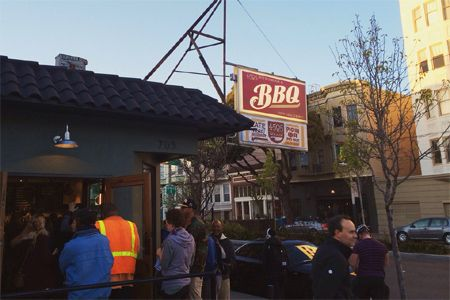 Top 10 new restaurants of 2016 - San Francisco Chronicle