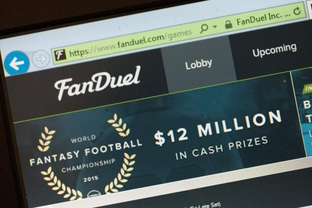 Key NY lawmaker sees state legalizing daily fantasy sports
