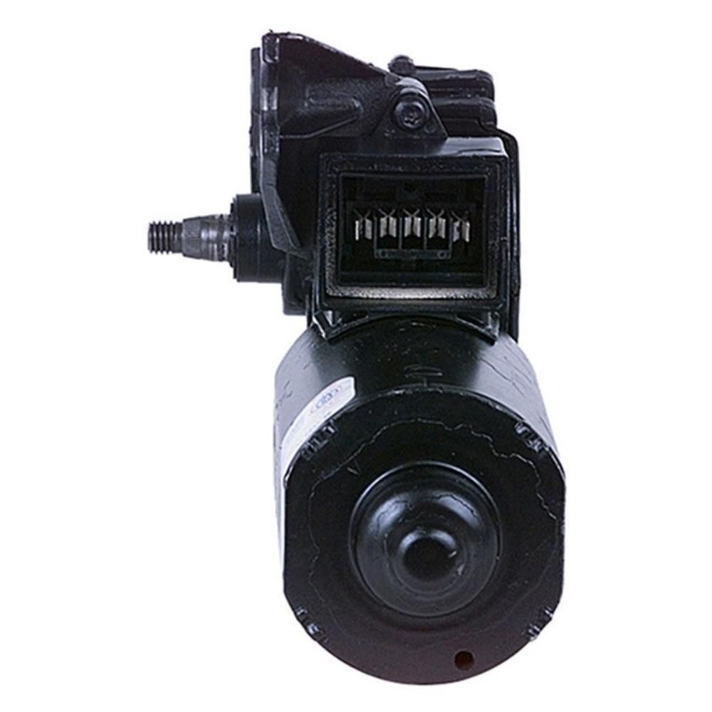 a1 cardone front remanufactured wiper motor fits 1988-1990 gmc  c1500,c2500,c3500,k1500,k2500,k3500 c1500,c2500,k1500,k2500