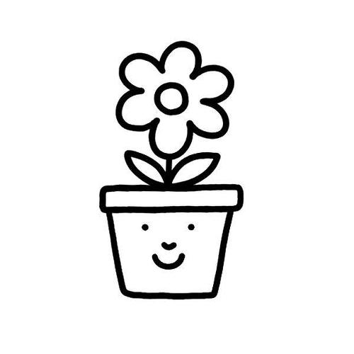 Photo of Blooming Friend Tattoo – Semi-Permanent Tattoos by inkbox™