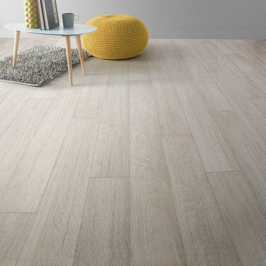 Sol Vinyle Premium Prestige Oak White 4 M Choix 1 4 Sol Pvc Sol Vinyle Maison Etage