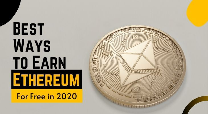 New to Ethereum? Wants to Earn Free From Ethereum? Learn how to invest in Ethereum? Read Our Blog: Best Ways to Earn Free Ethereum In 2020 it is very helpful for you. #EarnEthereumDaily  #makemoneyonline  #EarnEthereumGame #EthereumPrice