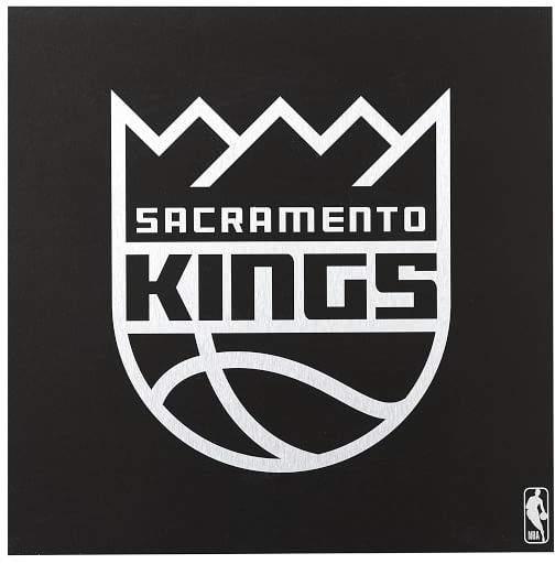 NBA Wall Art, Sacramento Kings