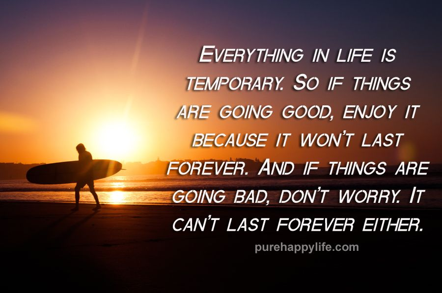 #quote - everything in life...more on purehappylife.com