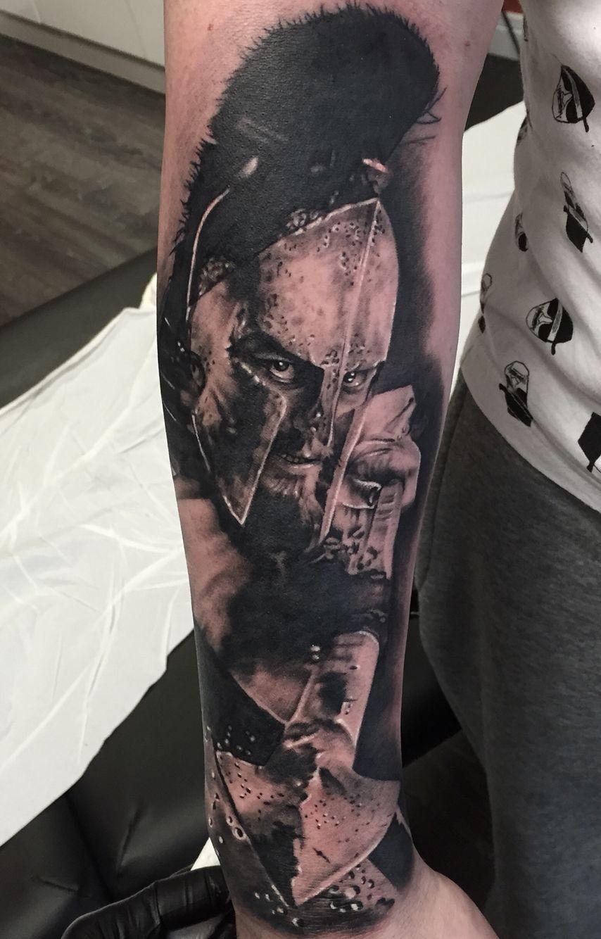 1 2 sleeve tattoo 300 film images for tatouage for 1 2 sleeve tattoo