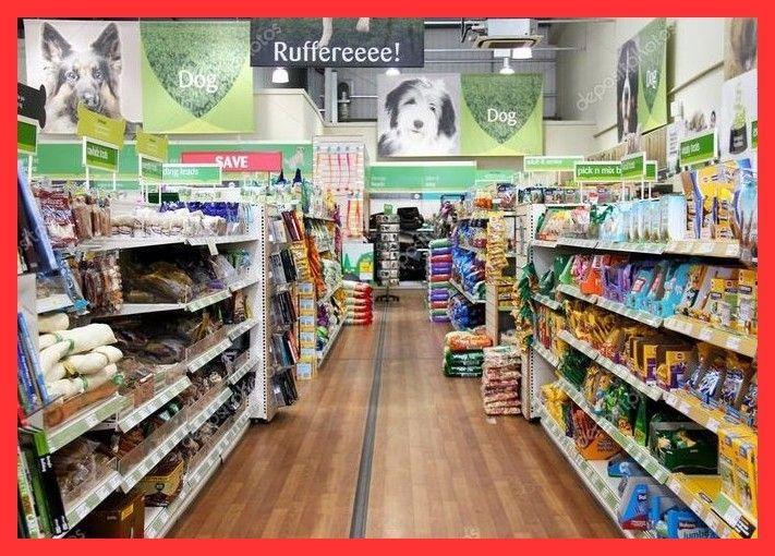 productos para mascotas en un supermercado para mascotas  foto de stock patroci productos para mascotas en un supermercado para mascotas  foto de stock patrocinado  haust...