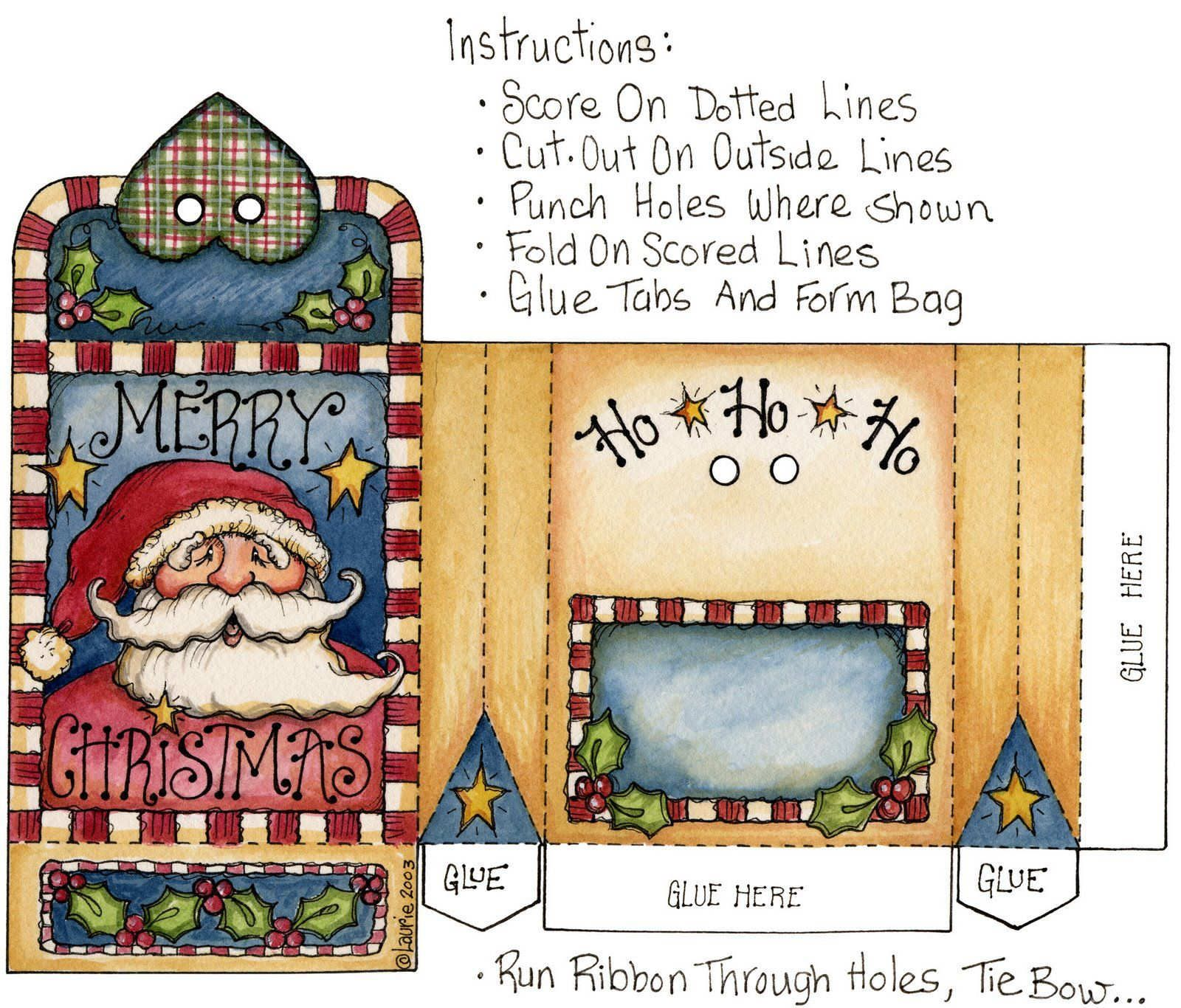 Ideas Manualidades Navidad recorta y arma tu arbolito navideño de ...