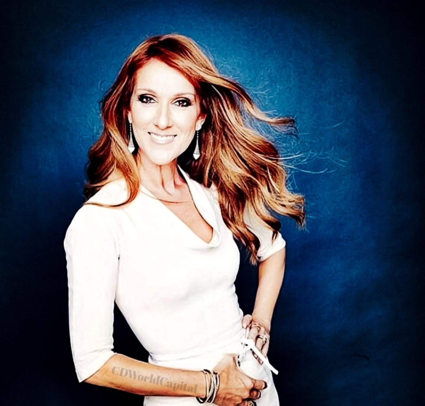 Love Celine Again Dion