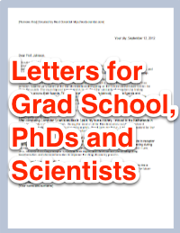 Things No One Tells You About Getting A Phd Letters For