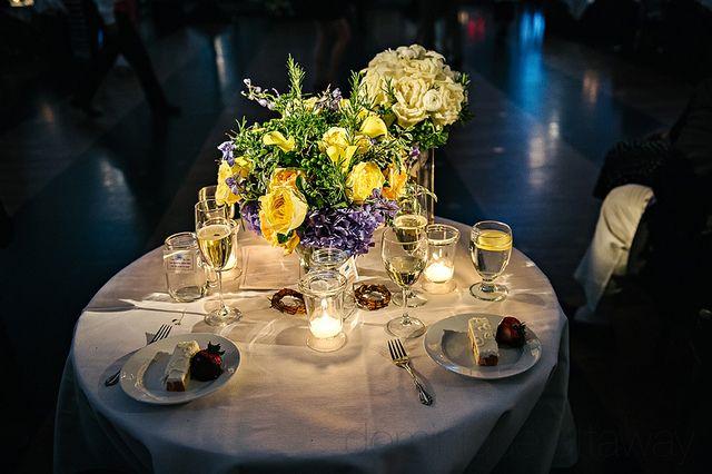 veritas wedding photography by dominique attaway photography, via Flickr
