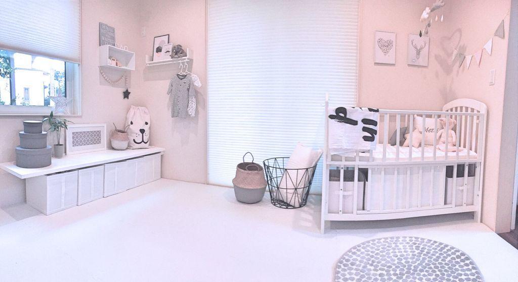 【和室】を【洋室】に変身!カンタンに子供部屋を改造しちゃう方法