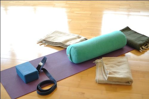 Image result for yoga tools