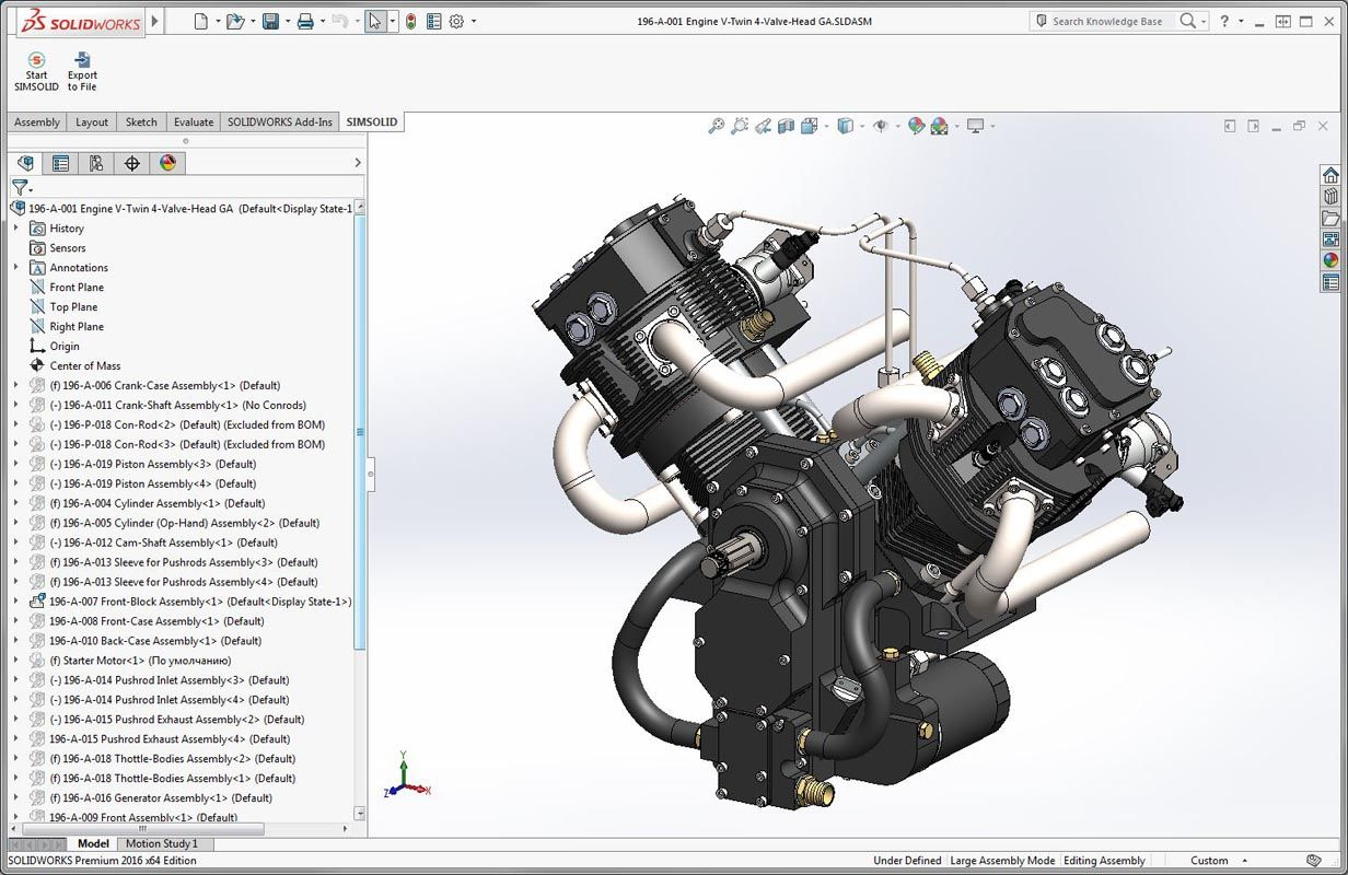 Pin by softmega on 2019 SolidWorks Free Download