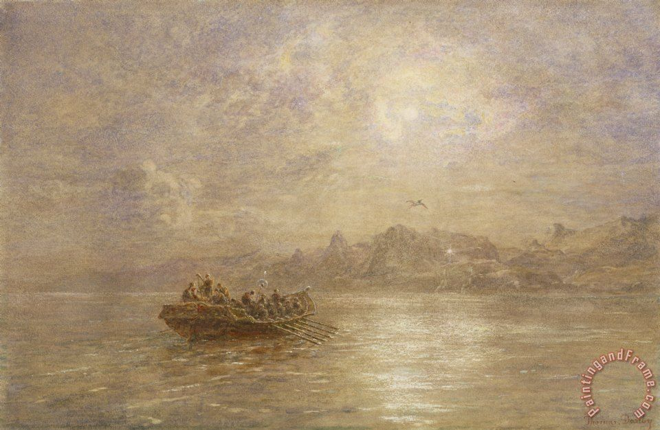 We ship Thomas Danby The Passing Of 1880 worldwide; the shipping fee is based at the country it will arrive. Description from paintingandframe.com. I searched for this on bing.com/images