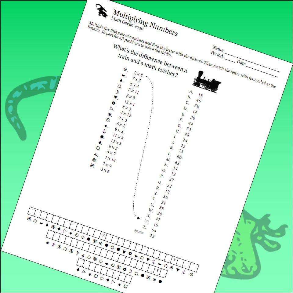 3rd Grade Sunshine Math Teaching Mathematics Nature [ 1024 x 768 Pixel ]
