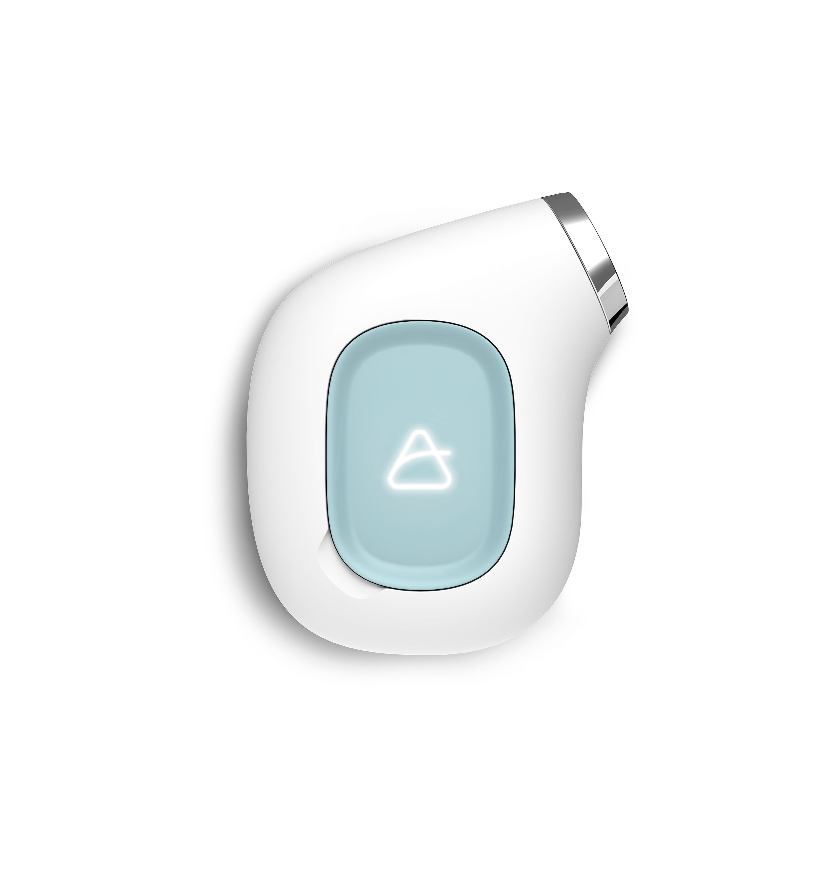 Aria Therapeutic Vapor Inhalers On Behance Wearable Device Inhaler Fitness Gifts
