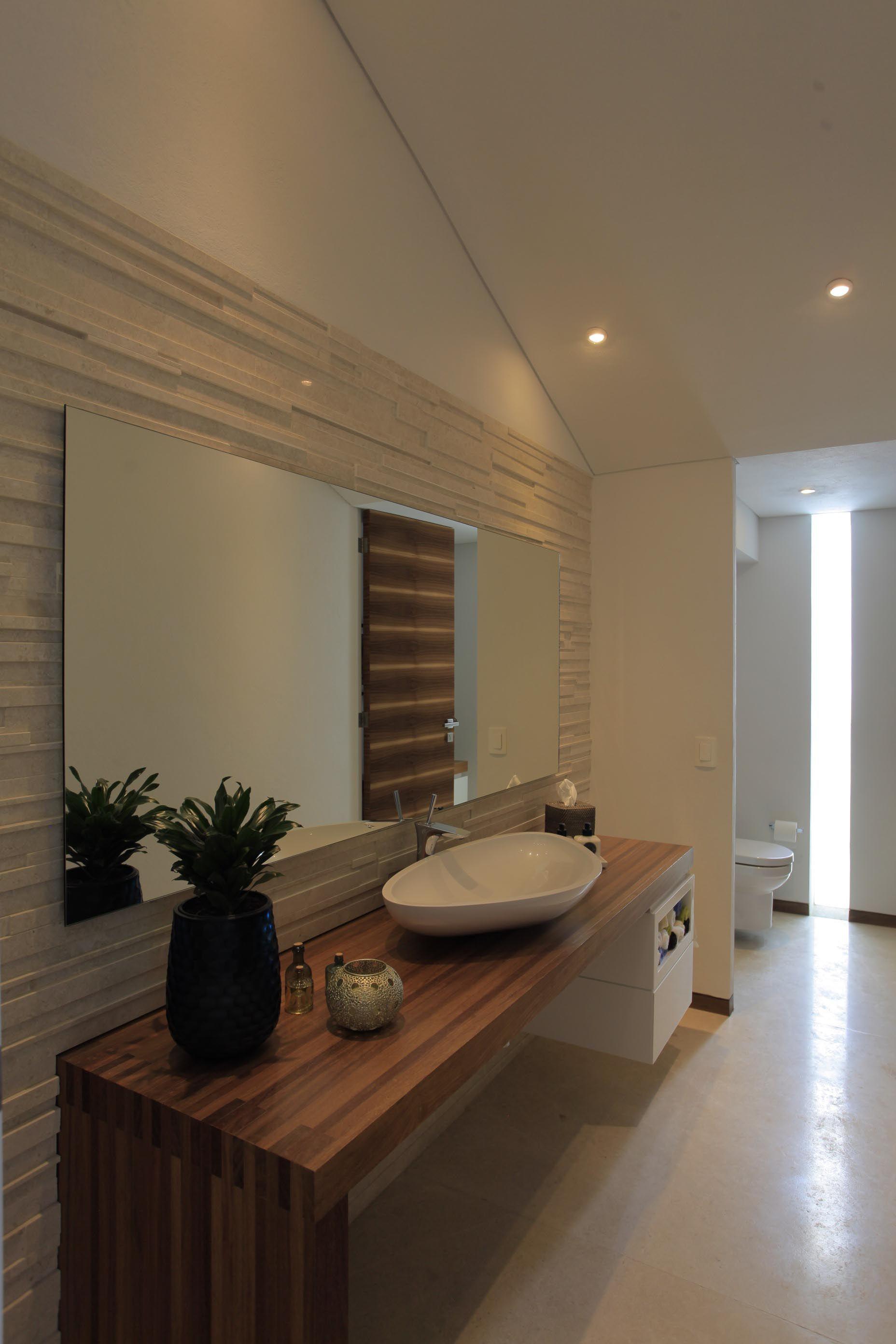 Simple house interior design ideas hernandez silva arquitectos  project  casa siete  image