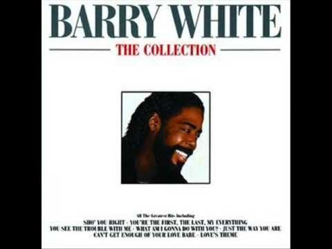 Barry White Just The Way You Are Full Version Soul Music