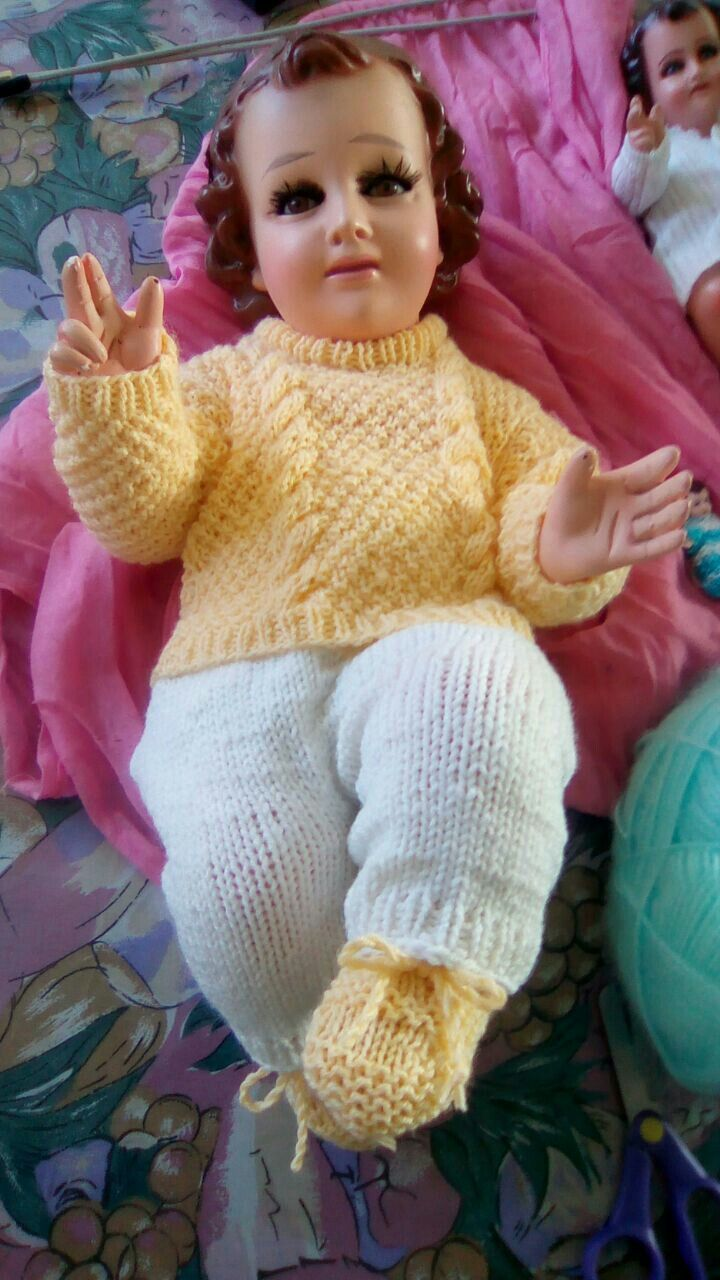 Baby Doll Perses Reborn Pin Jesus By Patterns Rathert On Xv7qxS0nUw