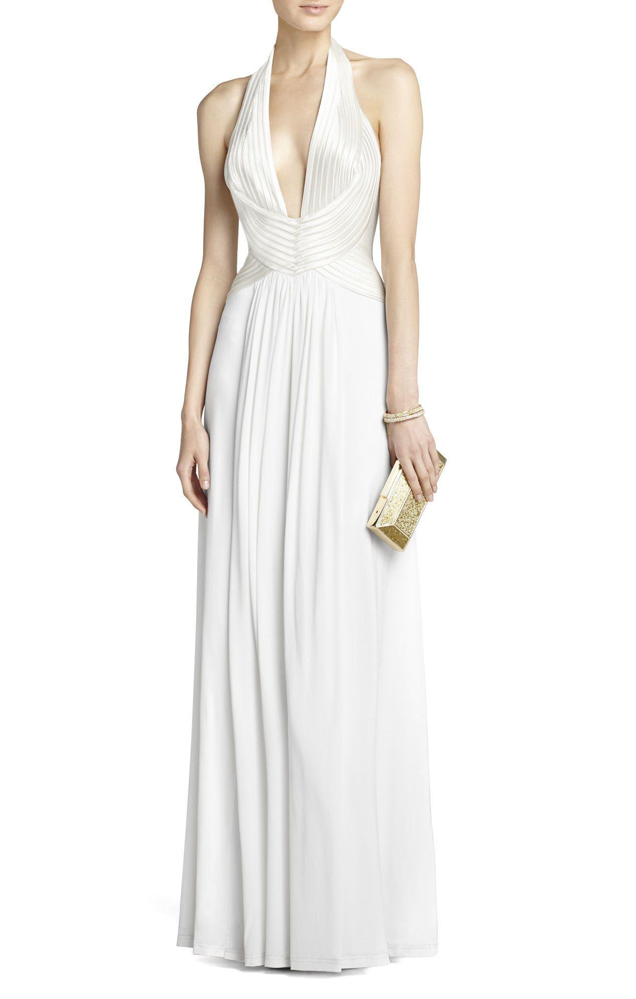 56e98318ffa Anitra Halter Dress