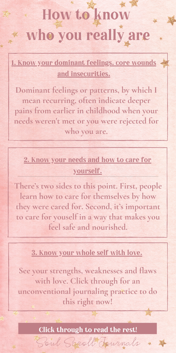 How to know yourself: 7 essential keys to a happy life