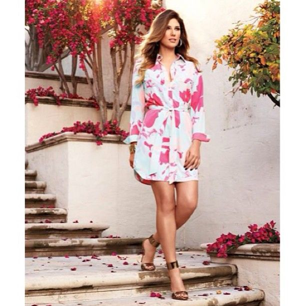 Get it. My #spring collection @kohls
