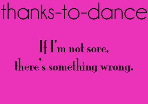 Thanks To Dance Dance Pinterest Dance Dance Quotes And Dancer