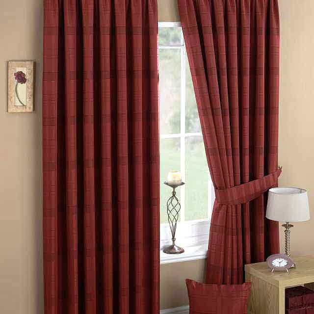 Ready Made Curtains Ashley Wilde From Linen Lace And Patchwork Curtains Curtains Window Treatments Natural Curtains