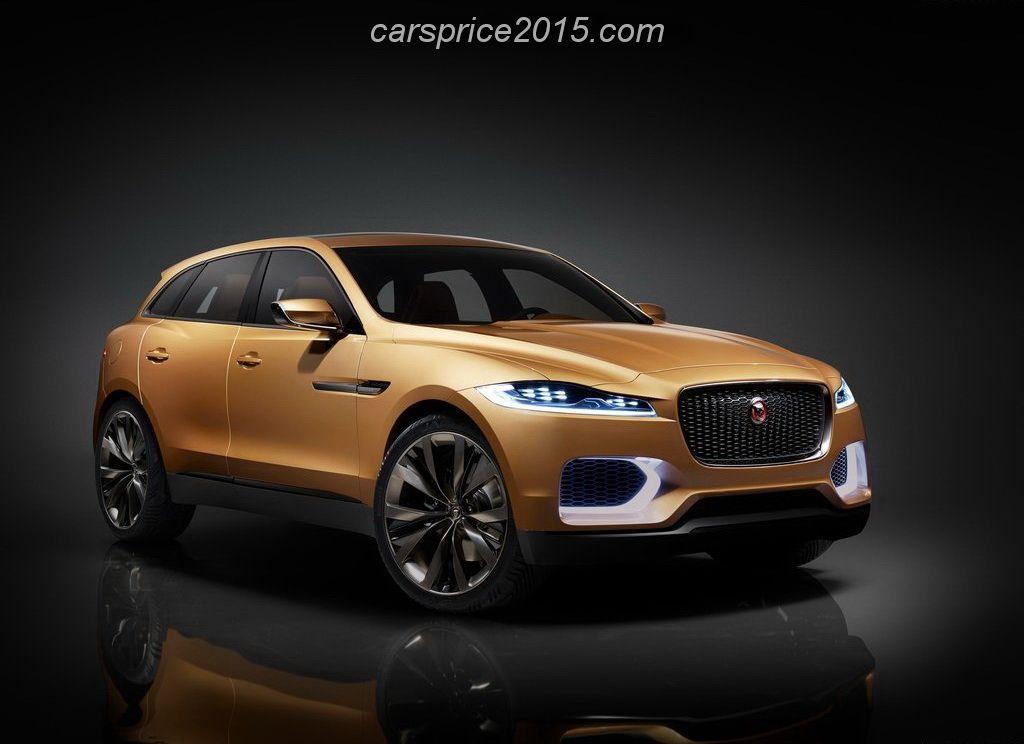 Jaguar cx17 release date