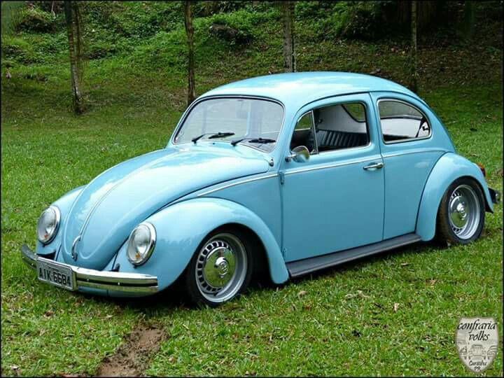 pin de roswell em vw fusca besouro  carros