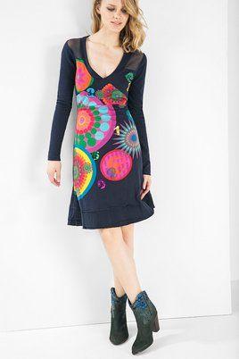 Kleider für Damen Frühjahr Sommer  304c5e7a7ae