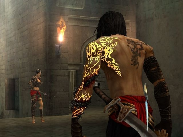 Prince Of Persia The Two Thrones Screenshot Prince Of Persia Persia Prince