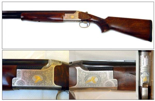 Citori, 425 American Sporter Gold, Miller miller's gun